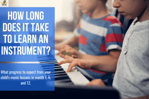 How long does it take to learn an instrument
