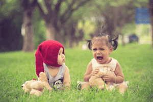 3 Values Music Can Teach Your Child:Empathy