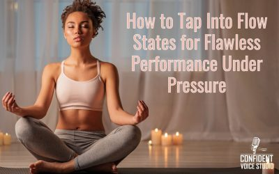 How to Tap Into Flow States for Flawless Performance Under Pressure