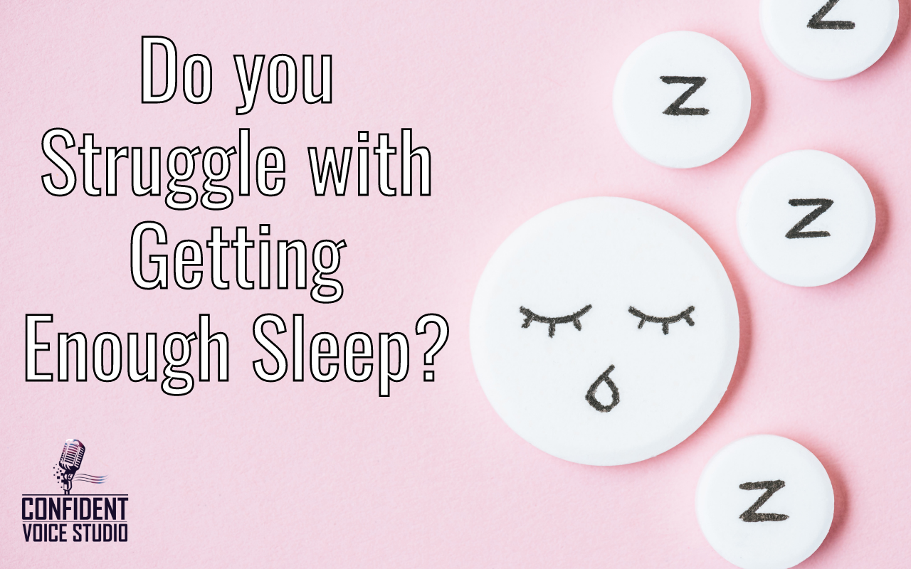 Do you Struggle with Getting Enough Sleep?