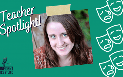 Teacher Spotlight: 5 Fun Facts about Melissa