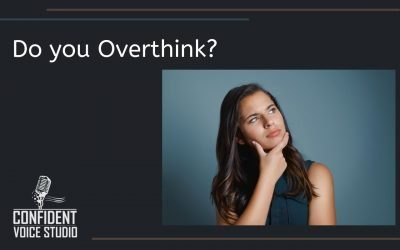 Do you Overthink?
