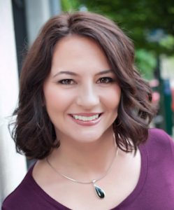 Deanna Maio Confident Voice Studio
