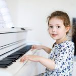 Preschool Piano Consultation & Lesson