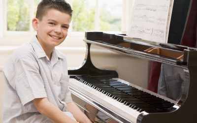 What Parents Need to Know About Piano Practice