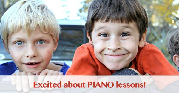 3 Surprising Ways Summer Piano Lessons Are Good for Your Child