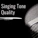 Good Singing Tone Quality