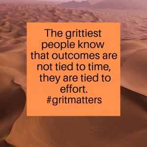 Grit Matters Confident Voice Studio