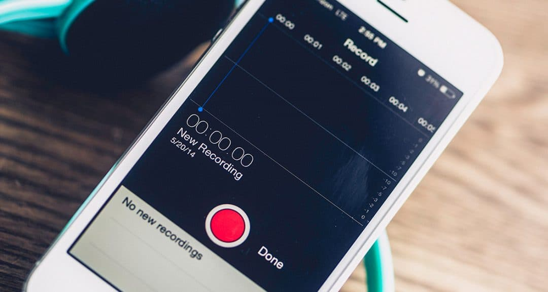 iPhone Apps We Love for Singers and Other Musicians