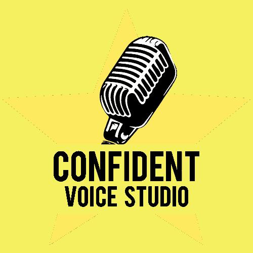 Confident Voice Studio