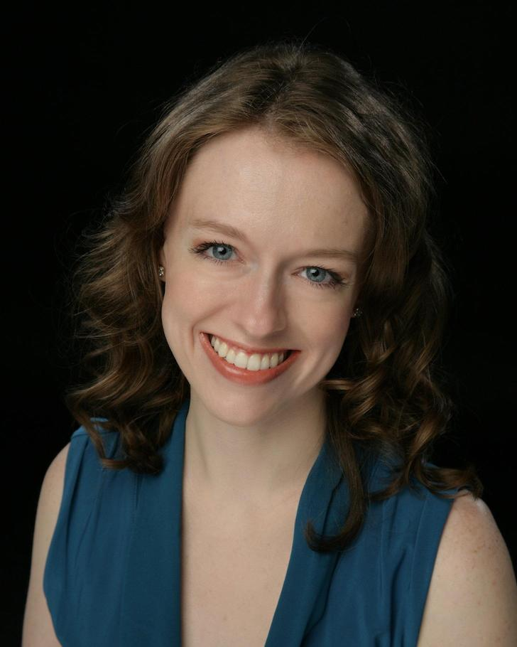 Lindsey Marie Wells Headshot