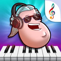 Piano Maestro at Confident Voice Studio
