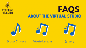 FAQs about the Virtual Studio