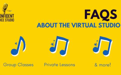 Remote Lessons – FAQ