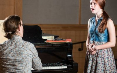 How to Find a Voice Teacher