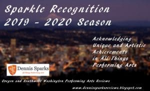 Deanna Maio Sparkle Recognition