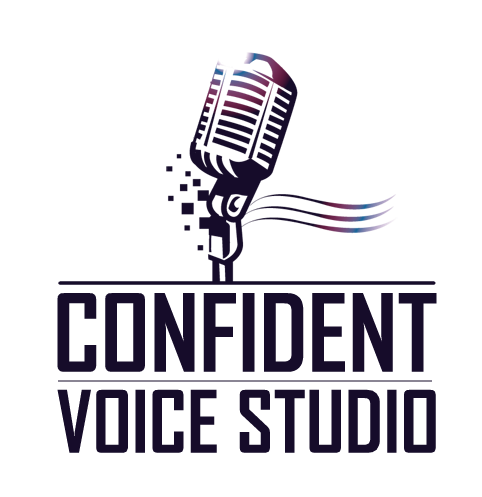 Confident Voice Studio