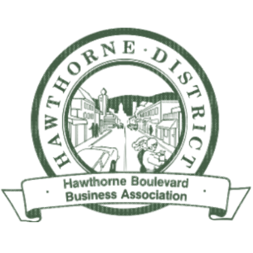 Hawthorne Boulevard Business Association