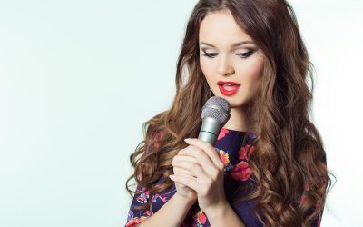 What You Can Do to Prepare to Nail Your Next Singing Audition