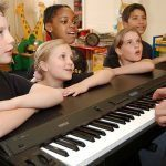 Benefits of Voice Lessons for Kids