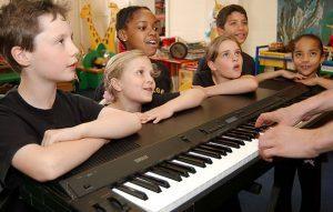 Sing! Glee Club at Confident Voice Studio