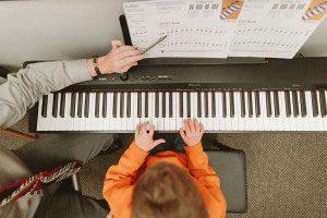 Accelerate Piano Foundations Program - Confident Voice Studio
